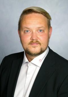 Mikael Tuokkola