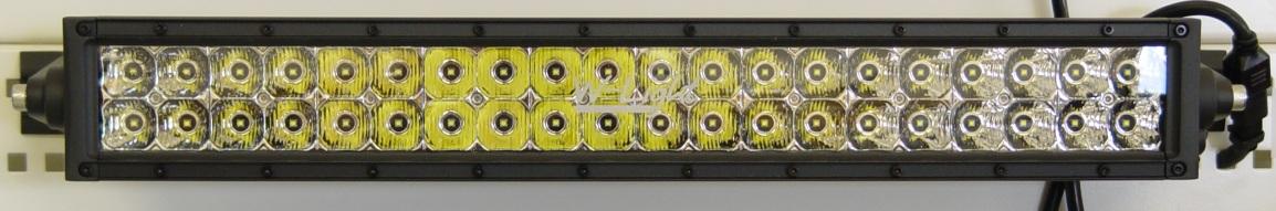 LED Lisävalo 120W