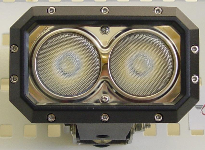 LED Työvalo 60W