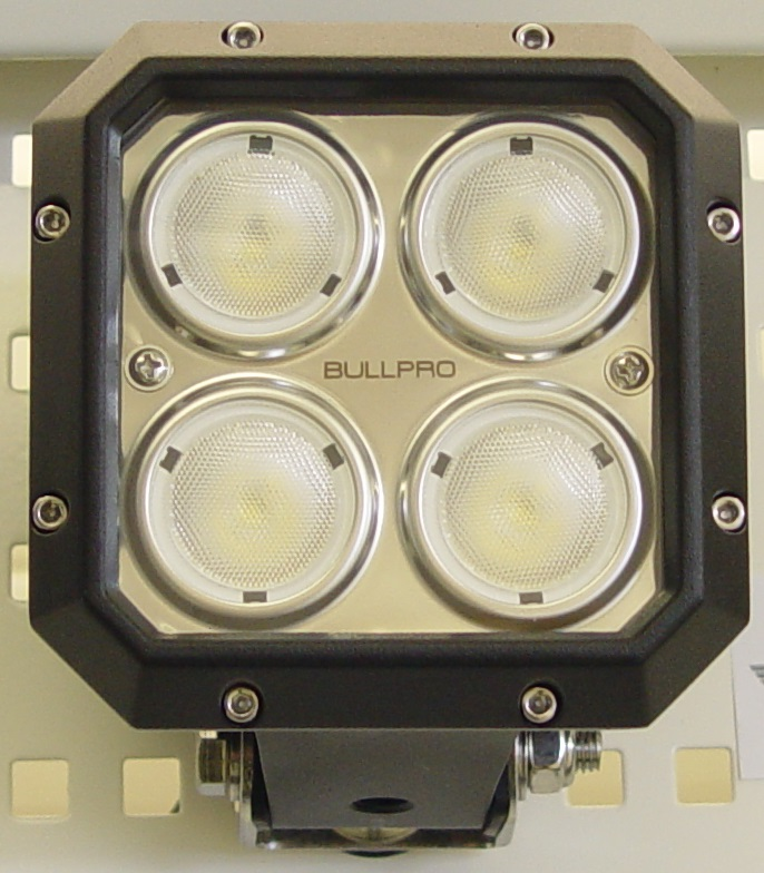 LED Työvalo 80W
